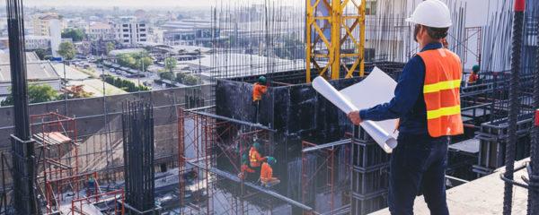Architecte constructeur