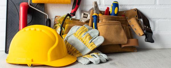 Entrepreneur en rénovation