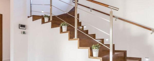 Achat d'escaliers